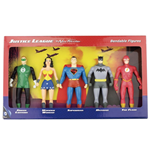 Actionfigur Justice League 248810
