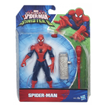 Actionfigur Spiderman 248859