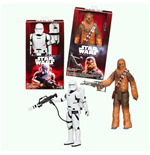 Actionfigur Star Wars 248865