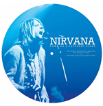Vinyl Nirvana - Down Under On A Saturday Night The Palace Melbourne Australia   The Palace, Melbourne, Australia, 2nd February 1992, & Snl 1993 + 1994 (Pict