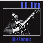 Vinyl B.B. King - Blue Shadows