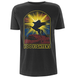T-Shirt Foo Fighters  248979