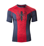 T-Shirt Spiderman 248987
