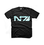 T-Shirt Mass Effect 248993
