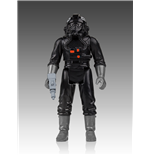 Star Wars Jumbo Vintage Kenner Actionfigur Imperial TIE Fighter Pilot 30 cm
