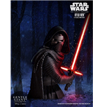 Star Wars Episode VII Büste 1/6 Kylo Ren 22 cm