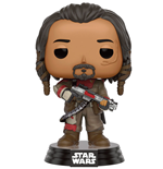 Star Wars Rogue One POP! Vinyl Wackelkopf-Figur Baze Malbus 9 cm