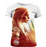 T-Shirt Game of Thrones  249082