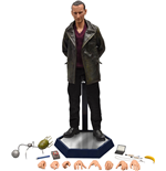 Doctor Who Actionfigur 1/6 9th Doctor Series 1 30 cm