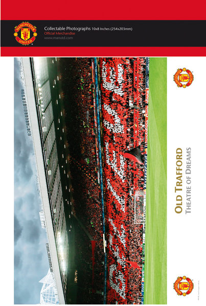 Foto Manchester United FC 249162