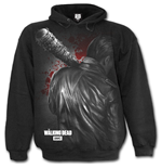 Sweatshirt Walking Dead Negan - Just Getting Started