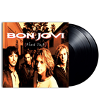 Vinyl Bon Jovi - These Days (2 Lp)