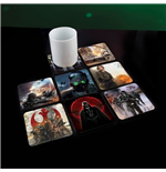 Untersetzer Star Wars - Rogue One - 3D Coasters