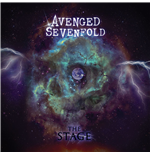 Vinyl Avenged Sevenfold - The Stage (2 Lp)