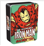 Box Iron Man 249321