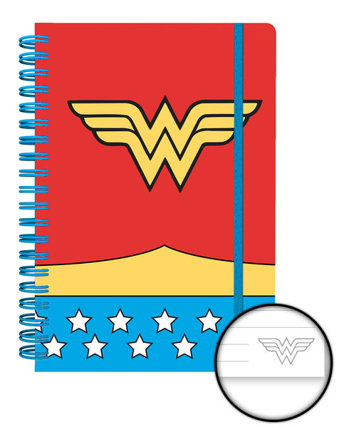 Heft Wonder Woman 249351