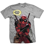 T-Shirt Marvel Superheroes 249378