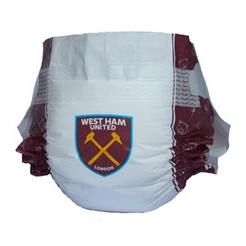Slip West Ham United 249450