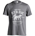 T-Shirt Game of Thrones  249485