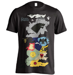 T-Shirt Game of Thrones  249487