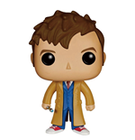 Actionfigur Doctor Who  249491