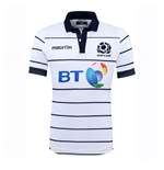 Trikot Schottland Rugby 2016-2017  Authentic Pro Body Fit