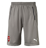 Shorts Arsenal 2016-2017 (Grau)