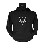 Sweatshirt Watch Dogs 249607
