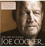Vinyl Joe Cocker - Life Of A Man - The Ultimate Hits (2 Lp)