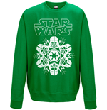 Sweatshirt Star Wars 249667