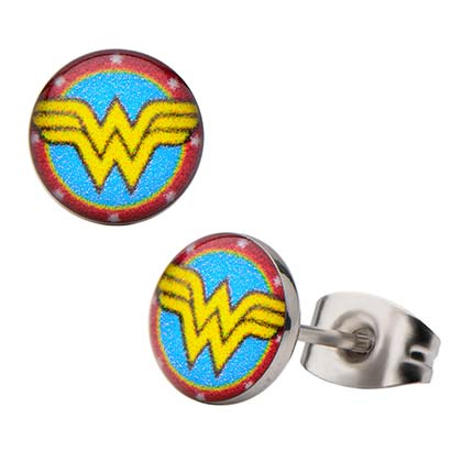 Ohrringe Wonder Woman 249776