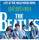Vinyl Beatles (The) - Live At The Hollywood Bowl