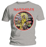 T-Shirt Iron Maiden 250040