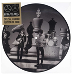 Vinyl Rolling Stones - Unreleased Chess Sessions '64 (Picture Disc)