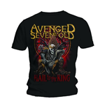 T-Shirt Avenged Sevenfold 250133