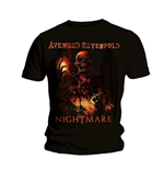T-Shirt Avenged Sevenfold 250135