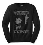 T-Shirt David Bowie  250174