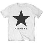 T-Shirt David Bowie  - Backstar