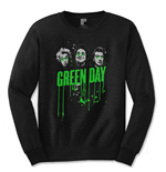 T-Shirt Green Day 250186