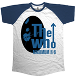 T-Shirt The Who  250232