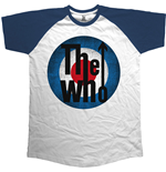 T-Shirt The Who  250234