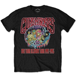 T-Shirt Guns N' Roses Illusion Monsters