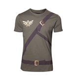 T-Shirt The Legend of Zelda 250252