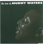Vinyl Muddy Waters - The Best Of Muddy Waters