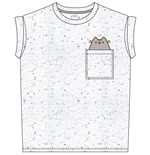 T-Shirt Pusheen 250645