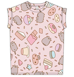 T-Shirt Pusheen 250650