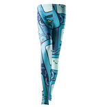 Leggings Adventure Time 250676