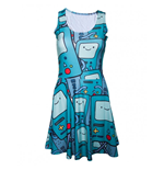 Kleid Adventure Time 250682