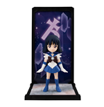 Sailor Moon Tamashii Buddies PVC Statue Sailor Saturn 9 cm