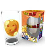 Glas Dragon ball 251092